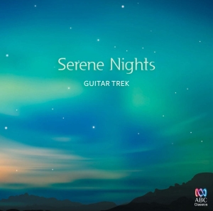 Guitar Trek - Serene Nights